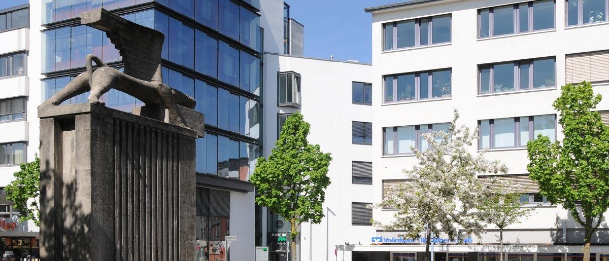 Praxis für Neurologie & Psychiatrie im A4 Neu-Ulm